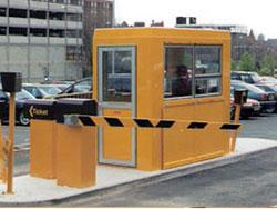 Car Park Kiosk Manufacturer Uk C B Fabrications